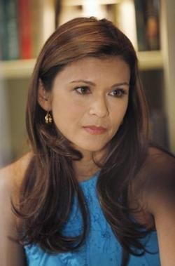 Pam Fields - Nia Peeples (season 1 - present)