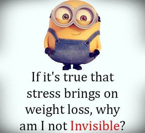 Funny Minion Quotes About Stress: Funny Minions Pictures And Quotes Http://ibeebz.com