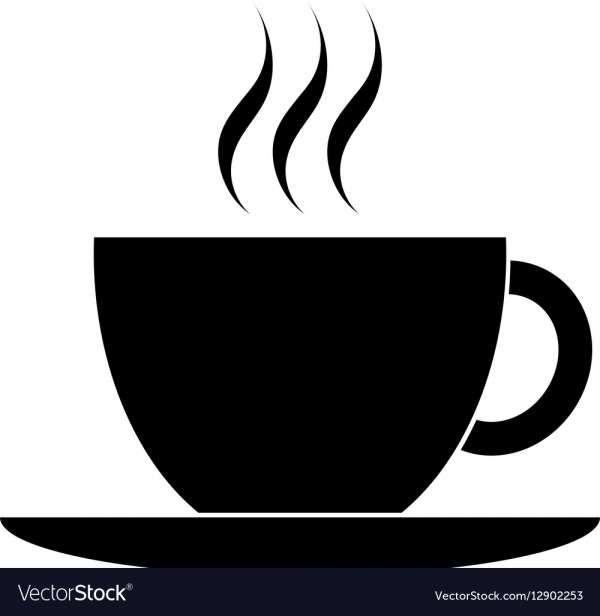 16 Coffee Mug Icon Black Coffee Mug Coffee Cup Icon Icon