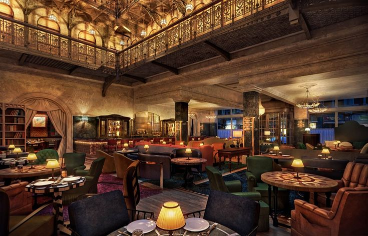 New 2017 The Beekman Ny By Thompson Hotels Travelplusstyle