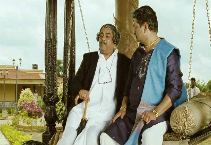 Paresh Rawal as Narayandas.