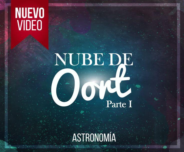 #VideoNuevo | Te compartimos el nuevo video de #Astronomía: La nube de Oort (Parte I) conferencia por el Ing. Jorge Solano- Astrónomo guatemalteco  ➔ http://akademeia.ufm.edu/home/?page_id=2132&idvideo=i6avKEy0iWE&idcourse=2729