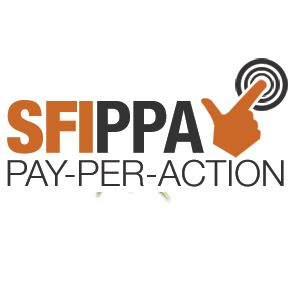 Pay Per Action (PPA) What is it? SFIPPA is an optional, supplemental income program available to all SFI affiliates. Income is earned by getting others to take actions–such as filling out forms.