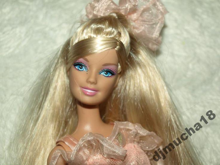 Barbie Mattel ŚLICZNA W UBRANKU OKAZJA