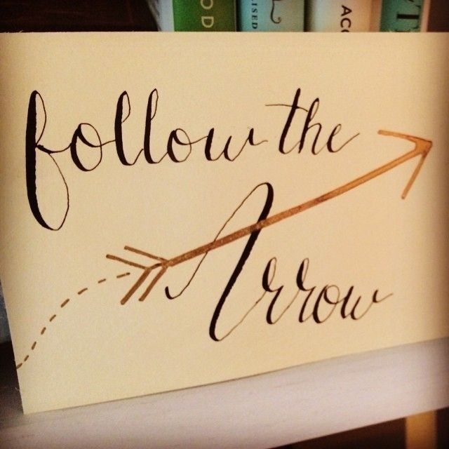 Pi Beta Phi- follow the arrow craft! #piphi #pibetaphi