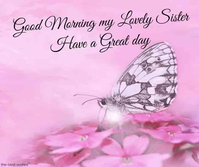 120 Lovely Good Morning Wishes And Greetings For Sister Good Morning Sister Quotes Good Morning Sister Good Evening Wishes