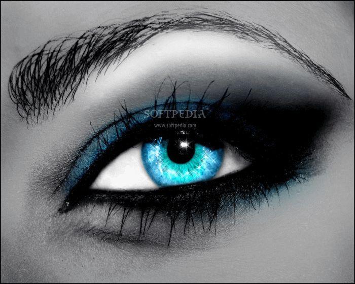 blue as blue can be: Eyes Blue, Pretty Eye, Eye Color, Eyes Descends, Light Blue Eyes, Beautiful Eyes, Blue Eye S, Blue Eye Png 700 560, Eyes Makeup
