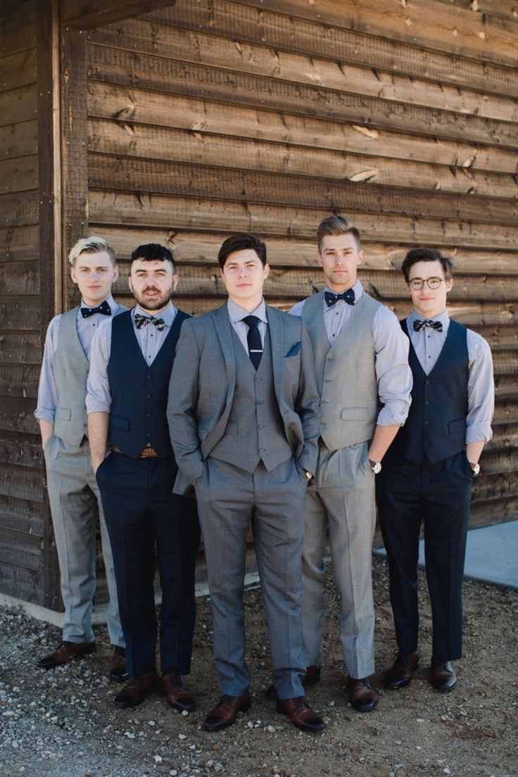 6 Simple Ways To Cut Costs At Your Wedding Tux RentalGroom
