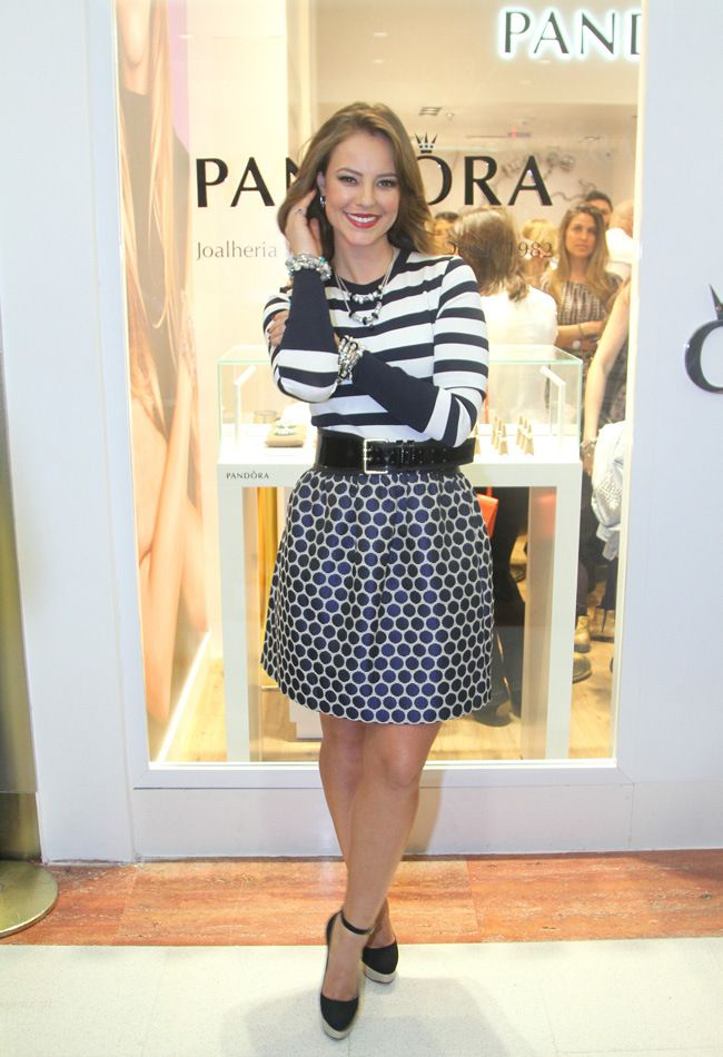 O estilo de Paolla Oliveira | Fashion by a little fish