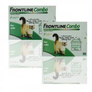 Frontline Combo Spot On For Cats (Prescription Required)
