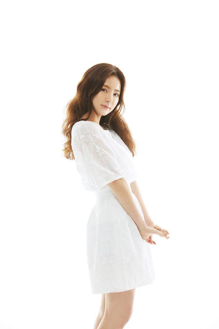 Shin Se-kyung | Sensory Couple
