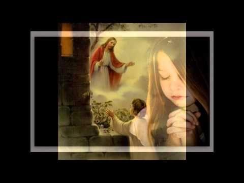Παιδική προσευχή (άσμα) - YouTube