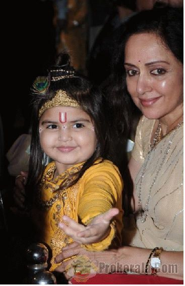 A life member of ISCKON and a Bollywood Actress Hema Malini is up for elections from Mathura