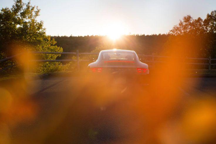 Porsche by Tobias Hutzler. #tobiashutzler #porsche #car #caporn #photography