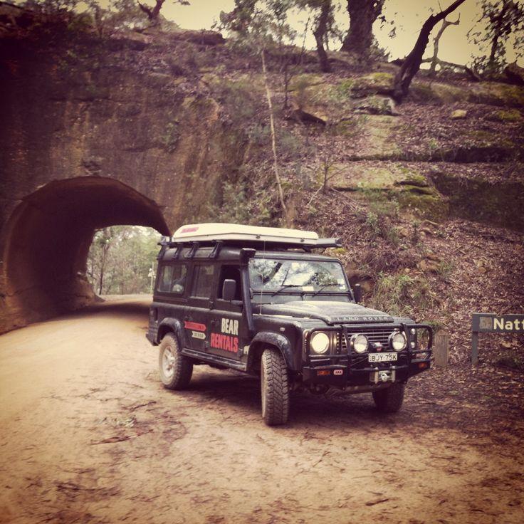 Wombeyan Caves road
