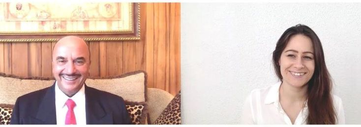 Dr. Leonard Coldwell und Regina Sari zu EMPOWER THE CHILD dem interaktiven online Kongress http://www.krebspatientenadvokatfoundation.com/dr-leonard-coldwell-und-regina-sari-zu-empower-child-dem-interaktiven-online-kongress/