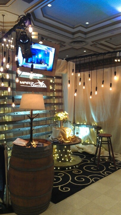 35 Best Images About Simple Trade Show Booth Ideas On