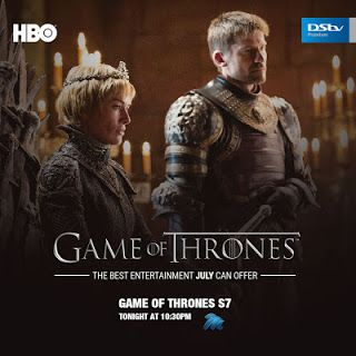 Catch All The Excitement Live On DSTV Premium As Game Of Thrones Season 7 Takes Of   The long wait is almost over; dont miss the premiere of Game of Thrones Season 7 today 17 July on M-Net channel 101 at 10:30pm  The epic struggle for power survival and revenge returns in the Emmy and Golden Globe-winning fantasy phenomenon that follows several families in the fictional kingdom of Westeros.  This is great news for DStv Premium subscribers and even better when you have the DStv Explora…