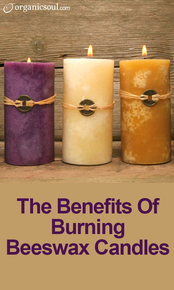 11 best Beeswax Candle Packaging images on Pinterest ...