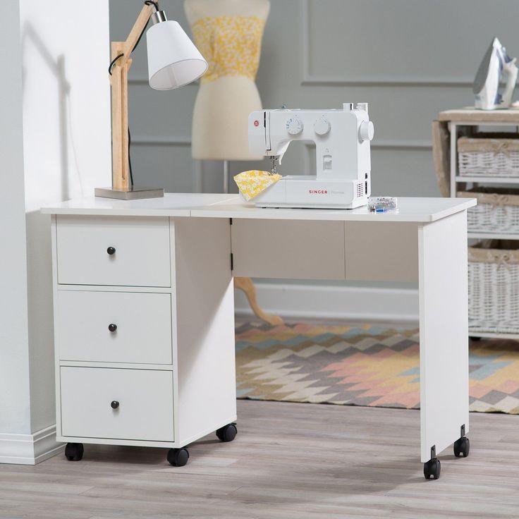 25 Unique Sewing Room Design Ideas On Pinterest Craft