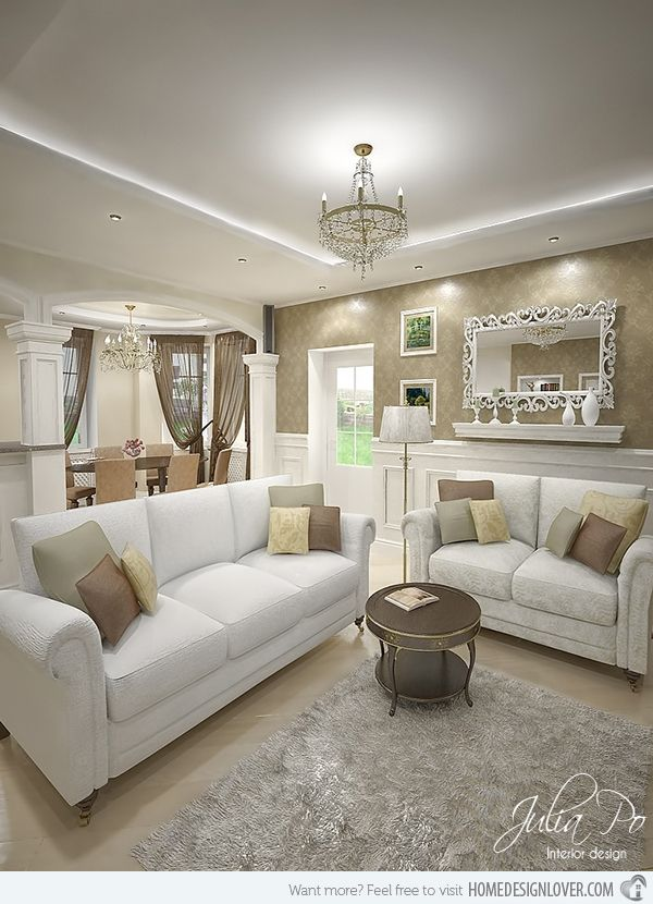1000 Ideas About Beige Living Rooms On Pinterest Design Of Living Room Li