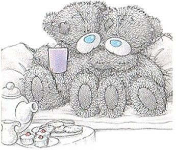 Here are some of my favourite tatty teddy pictures that I want to ...