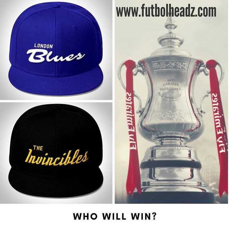 #FACUP final today! Who will win? . . . #clothingline #apparelbrand #soccerfield #chelseafc #arsenal #theblues #theinvisibles #gunners #gooners #london #epl #englishpremierleague #soccer #futbol #football #futbolheadz #apparelbrand #Apparel #edenhazard #alexissanchez #mesutozil