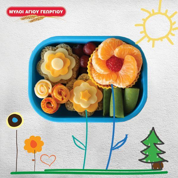Τα bento είναι η ιαπωνική απάντηση στα ταπεράκια της Ελληνίδας μητέρας. Έχουν σχήμα μικρής βαλιτσούλας και διαχωριστικά για τις διάφορες γεύσεις, το εντυπωσιακό όμως είναι οι… ιστορίες που λένε αφού το φαγητό που περιέχουν είναι διακοσμημένο σαν πίνακας! Μια καλή ιδέα για το σχολικό κουτάκι φαγητού τους, συμφωνείτε; #bento  #myloiagiougeorgiou #healthy #recipes