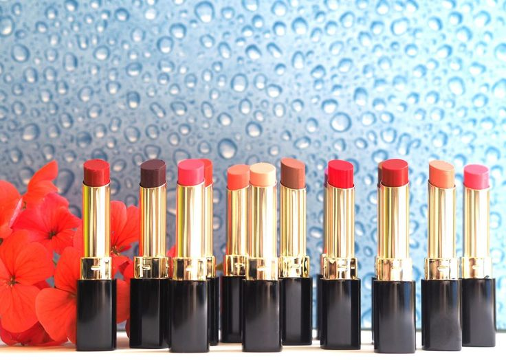 I have to say it – the Dolce & Gabbana Miss Sicily colour balms are exceptionally good. There's some kind of magic in these that makes them long lasting, sheeny and… The post Dolce & Gabbana Miss Sicily appeared first on British Beauty Blogger. Related StoriesPrimark Rainbow TearsGivenchy Le Rouge Couture Edition 2017Maybelline Masterfix Setting & Perfecting Powder :: Beauty