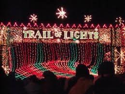 Trail of Lights #austin