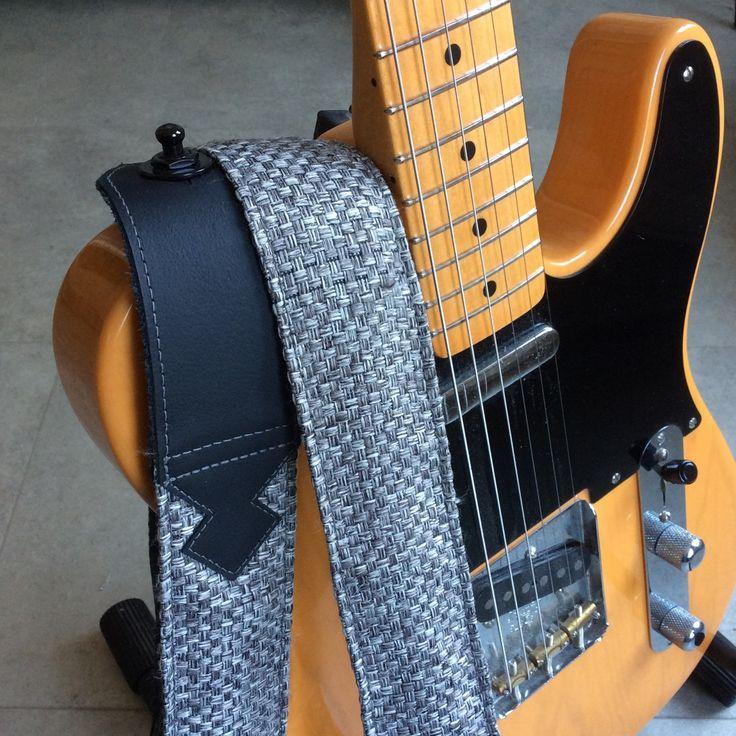 Looks good on a Fender Telecaster!