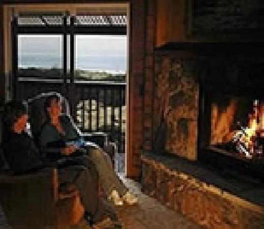 Ireland S Rustic Lodges Weekend Getaways In Wa Pinterest Oregon And Coast