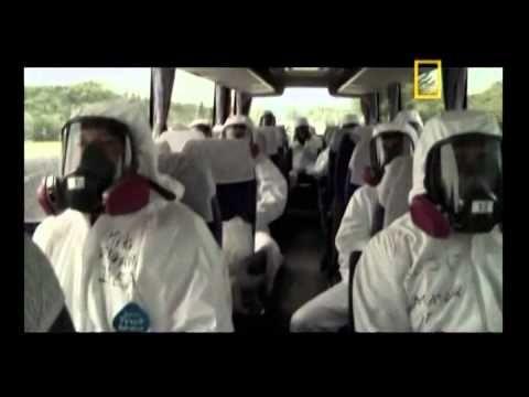 Segundos Catastroficos - Fukushima (Completo / Español Latino) - YouTube