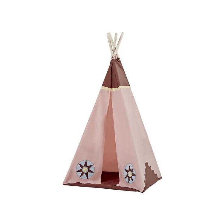 1000 ideas about girls teepee on pinterest teepee kids reading tent and feather mobile. Black Bedroom Furniture Sets. Home Design Ideas