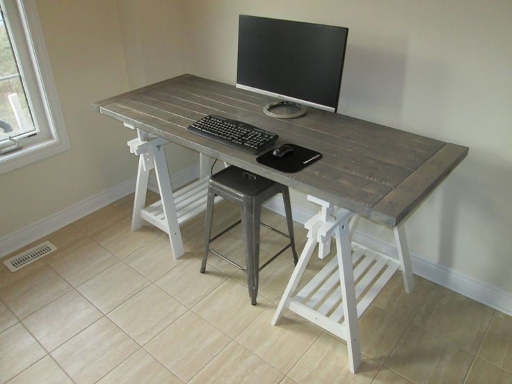 Casa Di Villani : 5 Easy DIY Table Projects