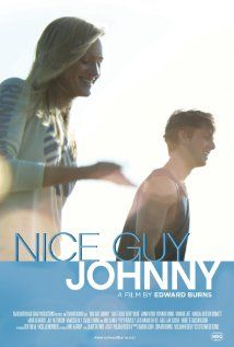 Nice Guy Johnny 2010 is an Ed Burns film about a California sports talk radio guy who travels to NYC because his fiance has arranged an unwanted job interview. While there his Dbag Uncle takes him to the Hamptons for a weekend where he meets a girl that changes his life. Burns puts together a story about pivotal decisions in ones life that speak to following one's passion and happiness. A light romance film that delivers a sweet low key story about taking risks. Nice little movie that…