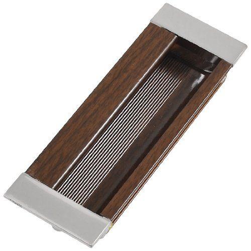 a12092700ux0337 Bois Rectangle Grain porte tiroir Poignée encastrable, 4,3 pouces DealMux http://www.amazon.fr/dp/B016FF61NI/ref=cm_sw_r_pi_dp_nSwFwb1WY972K