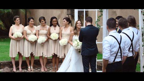 Wedding in Dominican Republic - wedding at Santo Domingo museum... #wedding #weddings