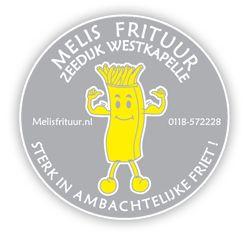 Melis Ambachtelijke Friet - Westkapelle - Ein muss für Pommes-Liebhaber. Hier gibts die besten Pommes Spezial und dazu Frikandel Spezial, lecker....Adresse:Abraham Calandplein 4, 4361 AH Westkapelle