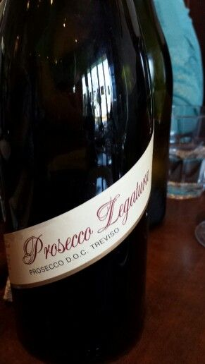 Good Italian sparkling wine