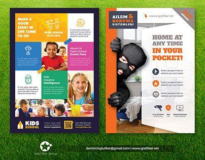 7 best Brochure Templates Ideas images on Pinterest Brochures - donation flyer template