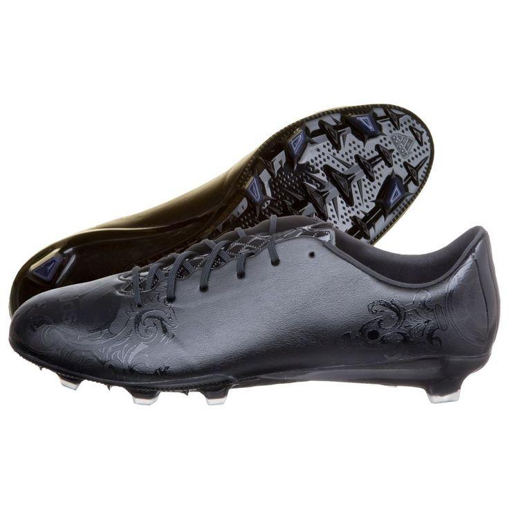5fc992490cb ... black d6d74 54e8e best adidas f50 adizero knight pack black d6d74  54e8e  cheapest mens size 9 adidas mundial team astro turf trainers black  prb 698001 ...