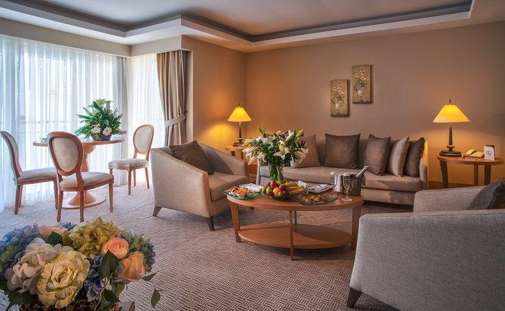 Amara Wing Resort Comfort Suite Main Building