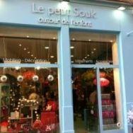 Le Petit Souk rue confort 69002