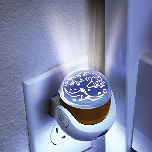 25 Best Ideas About Led Night Light On Pinterest Outlet