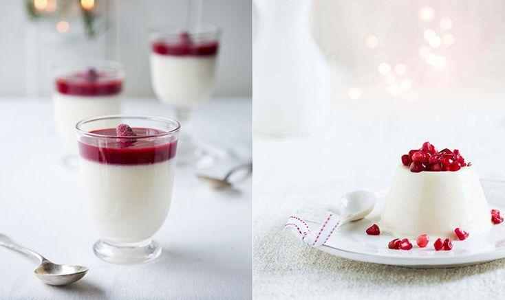 Χριστουγεννιατικη πανακοτα με γιαουρτι | Cook-Kouk by Koukouzelis market