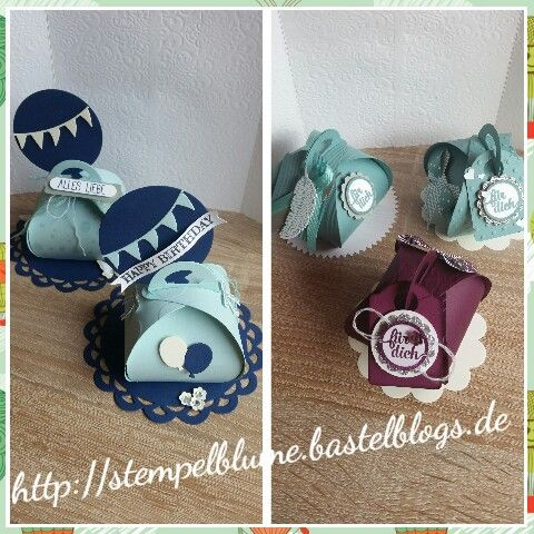 Zierschachteln für jeden Anlass, stampinup, demonstratorin,framelits Ballon