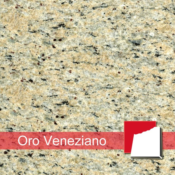Oro Veneziano Granitplatten