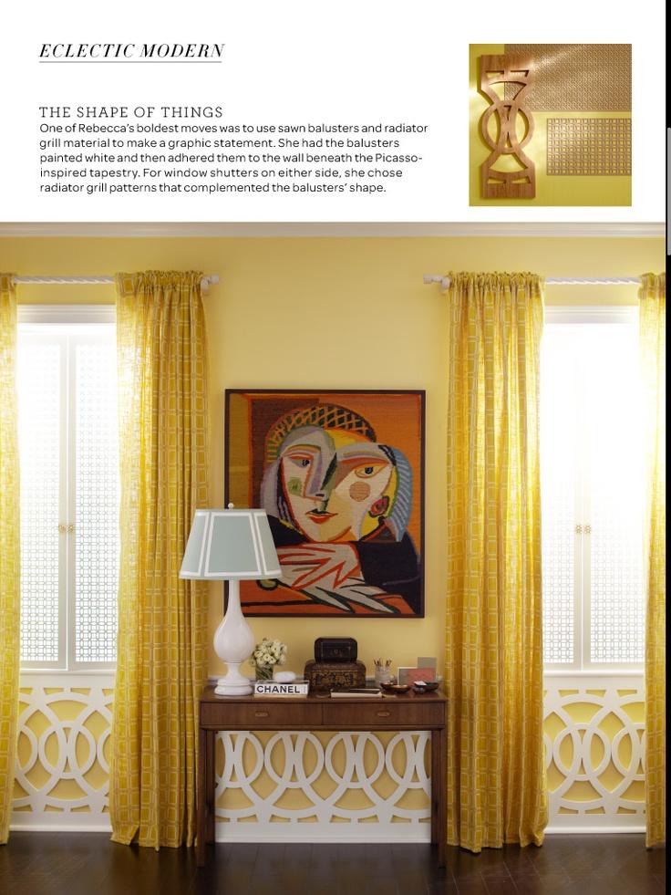 Magnificent Statement Wall Decor Model - Wall Art Design ...