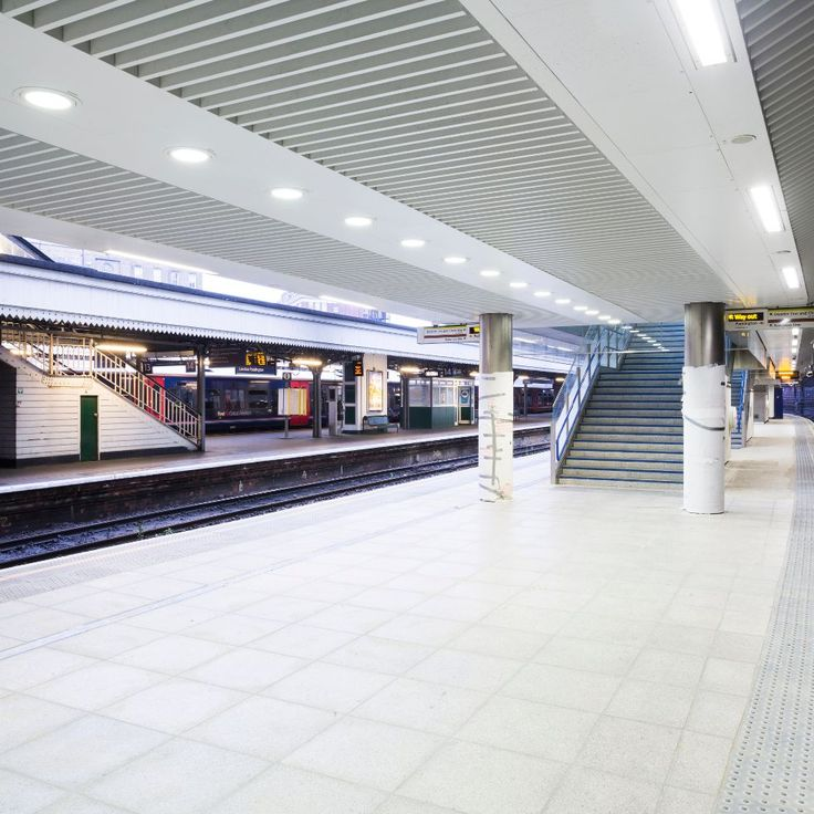 Been through Paddington station recently? Armstrong Ceilings are used in the Paddington Integrated Project  Ceiling Contractor:Carlton Ceilings & Partitions Ltd  Main Contractor:Carillion Construction  Client:Crossrail Head Office  Specifier:Weston Williamson & Partners